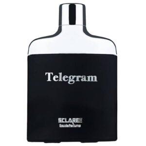 ادکلن اسکلاره مدل تلگرام مردانه