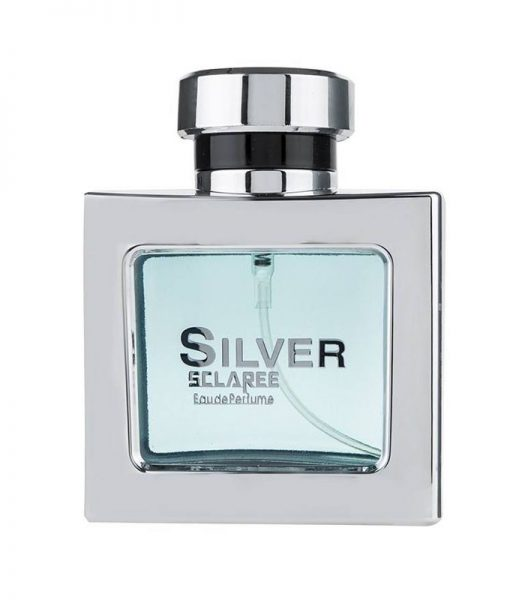 ادوپرفیوم مردانه اسکلاره مدل Silver