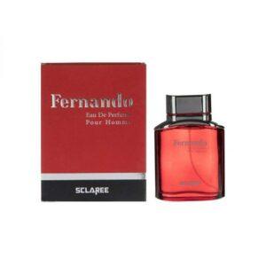 ادو پرفیوم مردانه اسکلاره مدل Fernando حجم 100 میلی لیتر