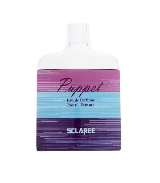 ادکلن زنانه پوپت اسکلاره – Perfume Puppet1 100ml