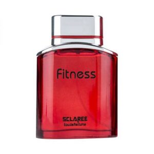 ادوپرفیوم مردانه اسکلاره مدل Fitness