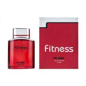 ادوپرفیوم مردانه اسکلاره مدل Fitness حجم 100 میلی لیتر