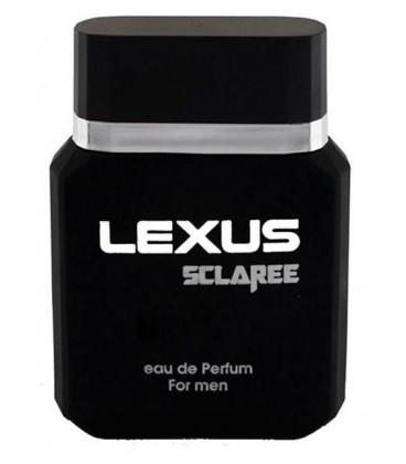 ادو پرفیوم مردانه اسکلاره مدل Lexus
