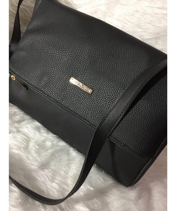 کیف زنانه دستی چرم مصنوعی