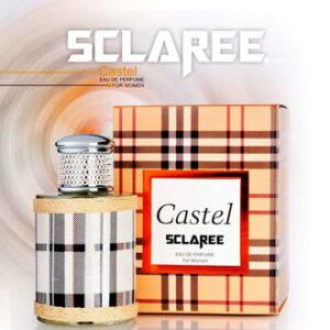 ادکلن زنانه اسکلاره مدل Castel