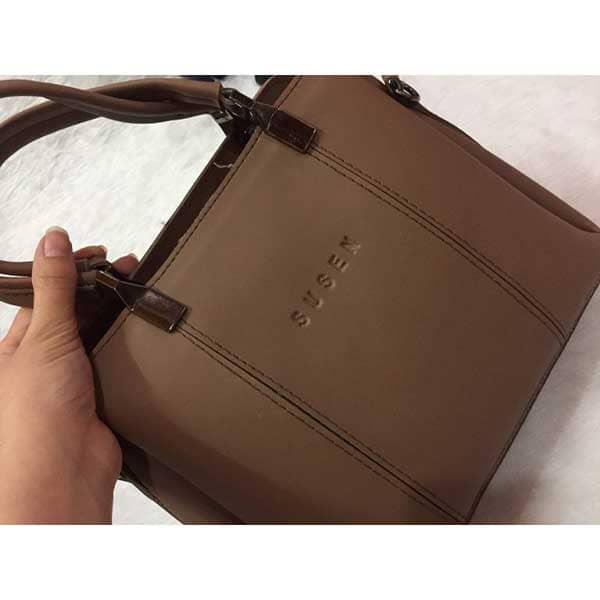 کیف زنانه دستی خاص طرح گوچی