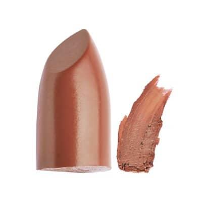 رژ لب جامد این لی مدل Wet Brown شماره 470