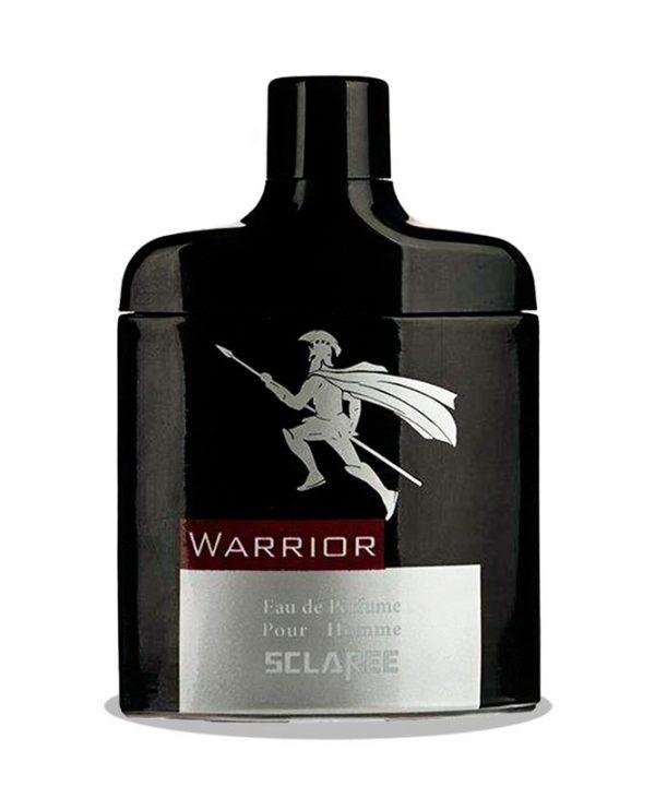 ادکلن مردانه اسکلاره مدل Warrior