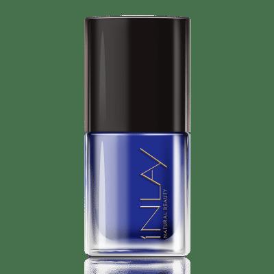 لاک ناخن این لی مدل Midnight Blue شماره 078
