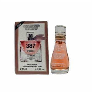 عطر زنانه اسمارت کالکشن کد 387 لانکوم لا ویه است بله