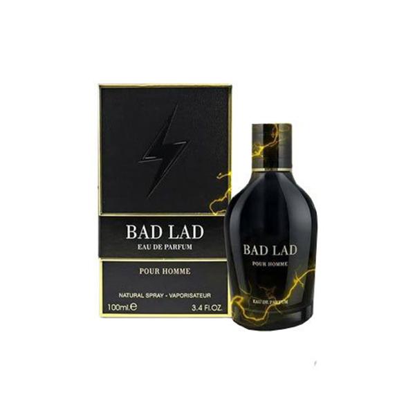 عطر مردانه فراگرنس ورد بد بوی