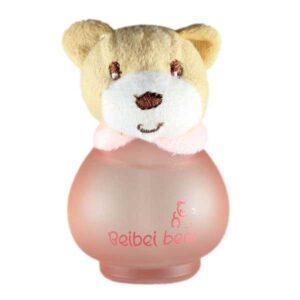 عطر کودک Beibei Bear مدل رز