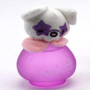 عطر کودک بیبی لاو مدل کوالا کد 16 -144