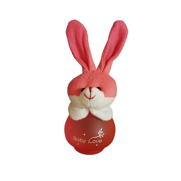 عطر دخترانه خرگوشی بیبی لاو کد 17-144