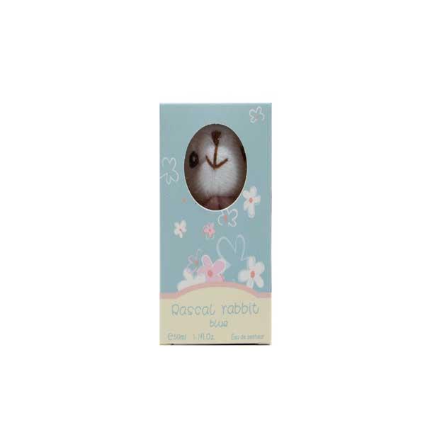 عطر کودک راسکال رابیت مدل خرگوشی