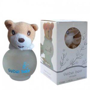 عطر کودک برند Beibei Bear خرسی