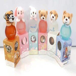 عطر کودک بیبی لاو مدل خرگوش کد 13 - 144