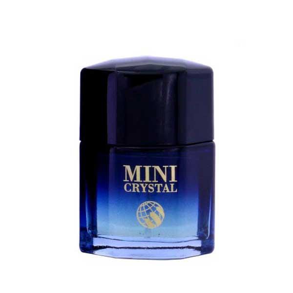 عطر مردانه مینی کریستال پاکو رابان پیور ایکس اس کد 1131