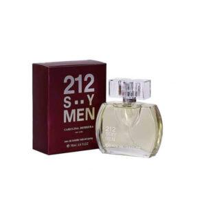 عطر مردانه آروما رایحه 212 مردانه