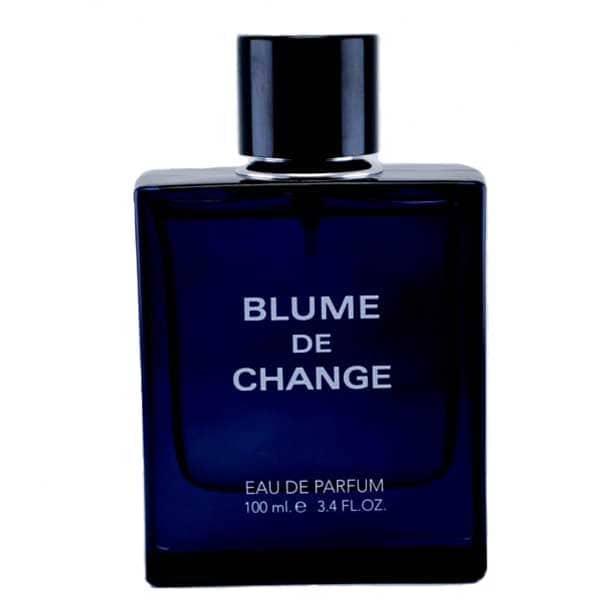ادکلن مردانه روونا مدل blume change