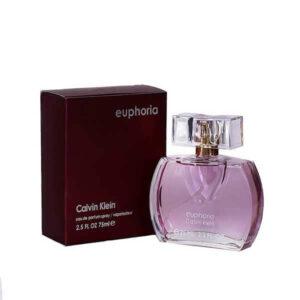 عطر زنانه آروما رایحه ایفوریا کالوین کلین