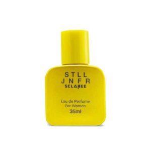 عطر زنانه اسکلاره مدل استیل جنیفر