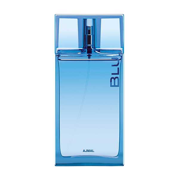 ادکلن مردانه اجمل مدل Blu