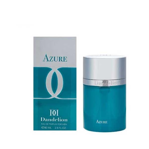 ادکلن مردانه دندلیون مدل آزور Azure