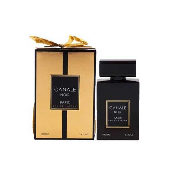 ادکلن فراگرنس ورد مدل Canale noir