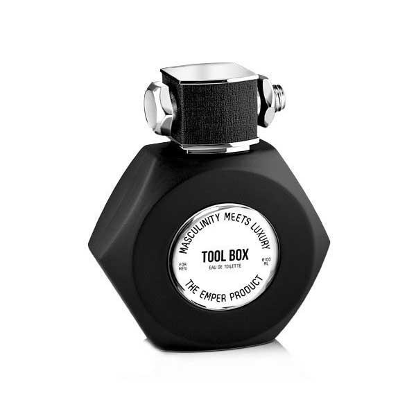 عطر ادکلن امپر مدل تولباکس Tool Box