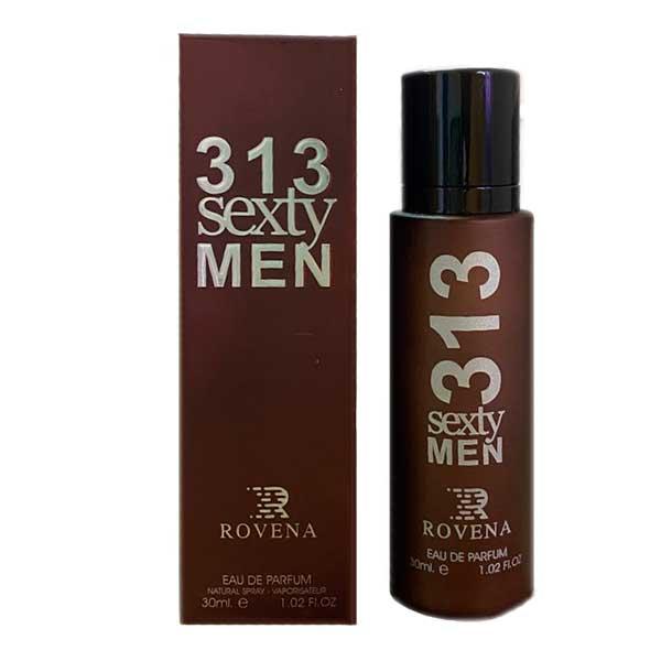 عطر مردانه روونا مدل ۳۱۳ سکستی