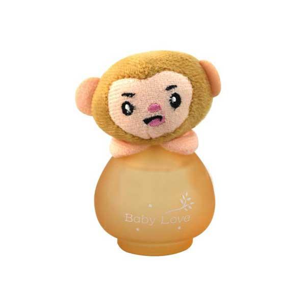 عطر کودک مدل میمون Baby Love